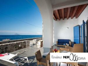 NerOssidiana, Aparthotels  Acquacalda - big - 22