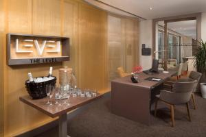 The Level juniorsuite