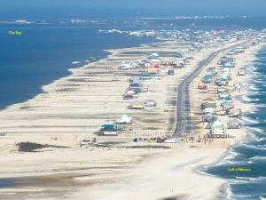 Fish Tales Home, Holiday homes  Dauphin Island - big - 1