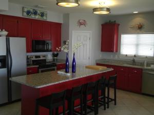 Fish Tales Home, Holiday homes  Dauphin Island - big - 6