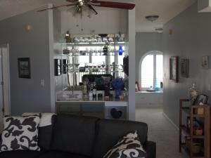 Fish Tales Home, Holiday homes  Dauphin Island - big - 7