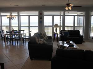 Fish Tales Home, Holiday homes  Dauphin Island - big - 8