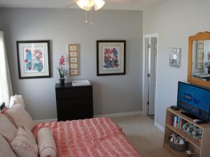 Fish Tales Home, Holiday homes  Dauphin Island - big - 14