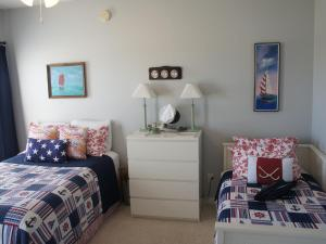 Fish Tales Home, Holiday homes  Dauphin Island - big - 16
