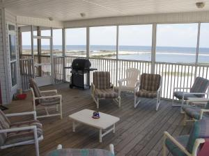 Fish Tales Home, Holiday homes  Dauphin Island - big - 19
