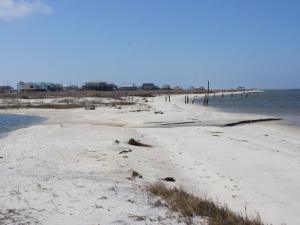 Fish Tales Home, Holiday homes  Dauphin Island - big - 21