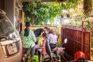 Baan Ha Guest House, Bed & Breakfasts  Chiang Mai - big - 40