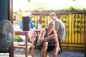 Baan Ha Guest House, Bed and breakfasts  Chiang Mai - big - 42