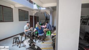 Baan Ha Guest House, Bed and breakfasts  Chiang Mai - big - 48