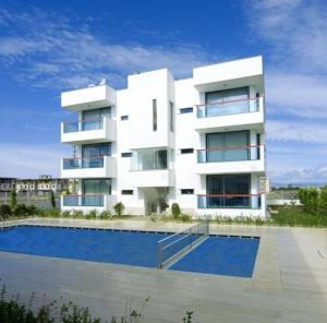 Belek Golf Apartments - ANTALYA