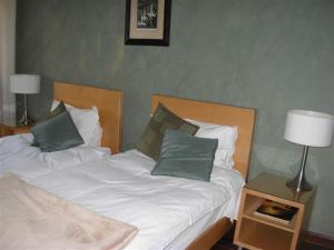 Double Room with Twin beds