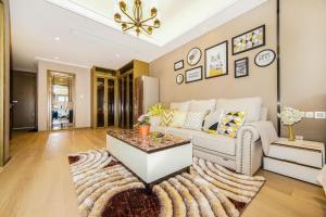 Travel in Peace Apartment, Apartmány  Suzhou - big - 13