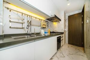 Travel in Peace Apartment, Apartmány  Suzhou - big - 11