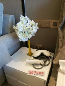Travel in Peace Apartment, Apartmány  Suzhou - big - 10