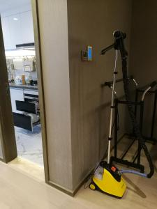 Travel in Peace Apartment, Apartmány  Suzhou - big - 3