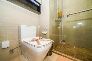 Travel in Peace Apartment, Apartmány  Suzhou - big - 2