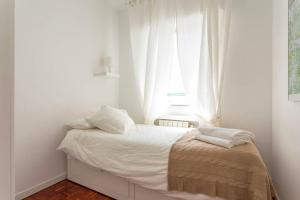 My City Home La Latina, Apartmány  Madrid - big - 16
