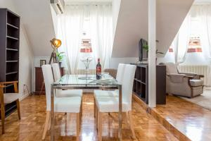 My City Home La Latina, Apartmány  Madrid - big - 12