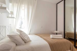 My City Home La Latina, Apartmány  Madrid - big - 9