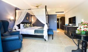 Silver Sands Serenity, Hotely  Candolim - big - 15