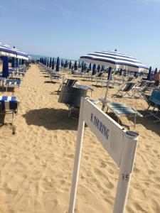 Hotel Touring, Hotely  Lido di Jesolo - big - 55