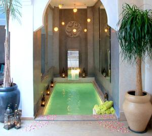 Riad Chayma Marrakech