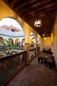 Riad Massaoud Marrakech