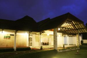 SBTH Boutique Hotel Cikuray