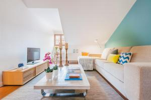 Home Select San Joaquin Apartments, Apartmány  Madrid - big - 20