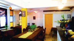 A Date with Me Boutique Hotel Bar @ Restaurant, Hotely  Candolim - big - 4