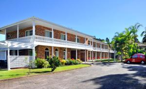 Photo of Aston Motel Yamba