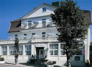 Hotel-Kurpension Haus Ritter