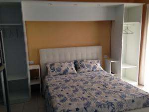 Salento Palace Bed & Breakfast, Bed and Breakfasts  Gallipoli - big - 97