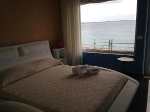Salento Palace Bed & Breakfast, Bed and Breakfasts  Gallipoli - big - 102