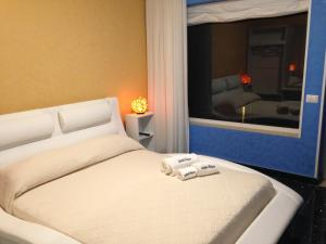 Salento Palace Bed & Breakfast, Bed and Breakfasts  Gallipoli - big - 112