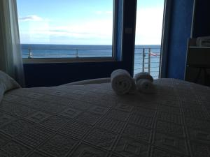 Salento Palace Bed & Breakfast, Bed and Breakfasts  Gallipoli - big - 136