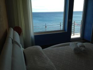 Salento Palace Bed & Breakfast, Bed and Breakfasts  Gallipoli - big - 139