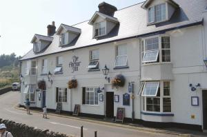 Anchor Inn in Beer, Devon, England