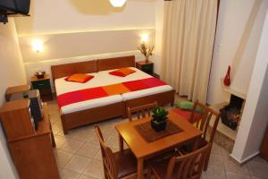 Vaya Apartments & Studios, Appartamenti  Platamonas - big - 38