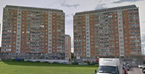 Moskow Peredelkino apartment, Одинцово