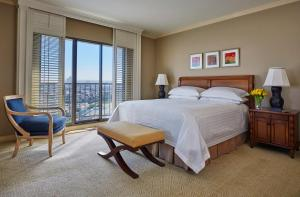 Premier Tower Suite with King Bed