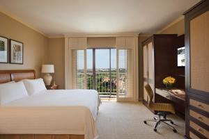 Four Seasons Executive Suite met Kingsize Bed
