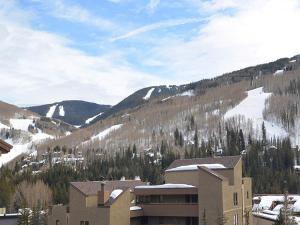 Vantage Point 408, Holiday homes  Vail - big - 32