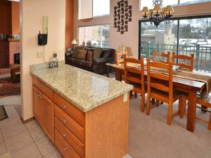 Vantage Point 408, Holiday homes  Vail - big - 13