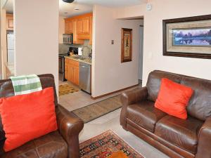 Vantage Point 408, Holiday homes  Vail - big - 11