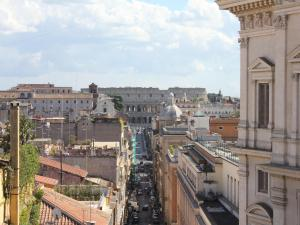 Appartement Rome Suites & Apartments Campitelli, Rome