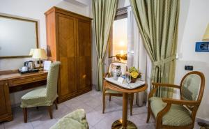 Grand Hotel Victoria, Hotely  Bagnara Calabra - big - 58