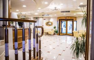 Grand Hotel Victoria, Hotely  Bagnara Calabra - big - 37