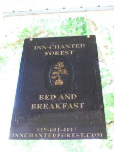 Inn Chanted Forest B&B