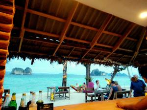 Koh Ngai Kaimuk Thong Resort, Resorts  Ko Ngai - big - 46